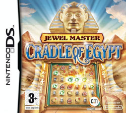 Jewel Master, Cradle Of Egypt Nds