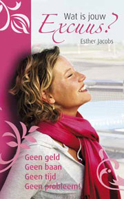 Wat is jouw excuus? Esther Jacobs