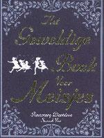 Het geweldige boek voor meisjes rosemary davidson sarah vine