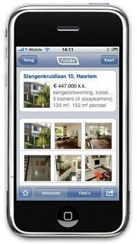 Funda app