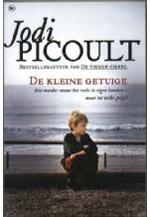 De kleine getuige Jodi Picoult