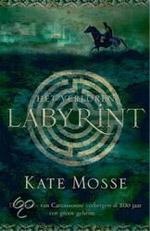 Het verloren Labyrint kate mosse