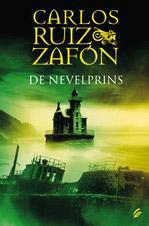 De Nevelprins - Carlos Ruiz Zafon