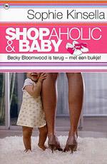 Shopaholic & Baby sophie kinsella