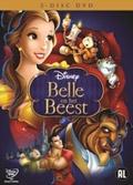 Belle En Het Beest Disney