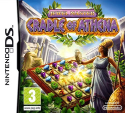 Cradle Of Athena Nds