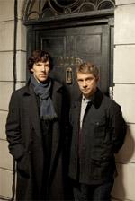 Sherlock BBC One