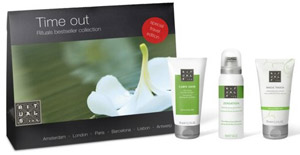 Rituals Time Out Giftset