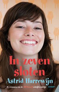 In zeven sloten Astrid Harrewijn