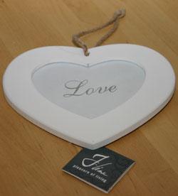 Love Fotolijstje van Aviale