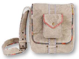 Colorique Postbag Vintage