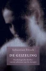 De Gijzeling - Sebastian Fitzek