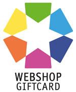 logo Webshop Giftcard