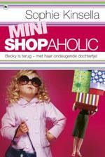 Mini Shopholic - Sophie Kinsella