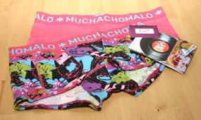 Muchachomalo by Onlineunderwear.nl