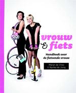 Vrouw & Fiets - Nynke de Jong & Marijn de Vries