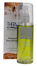 THERME Skincare Hammam Dry Oil Spray