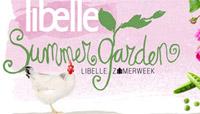 Libelle Zomerweek 2011 'Summer Garden
