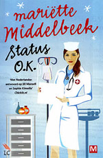 Status O.K. - Mariëtte Middelbeek