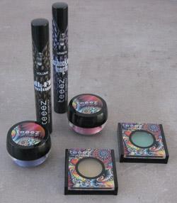 Teeez Cosmetics Hypnoteez testdingetjes