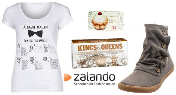 Blowfish Only Tokyo Milk Kings & Queens Zalando