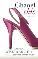 Chanel Chic - Lauren Weisberger
