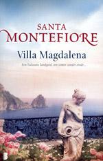 Villa Magdalena - Santa Montefiore