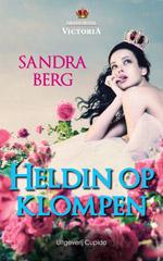 Heldin op Klompen - Sandra Berg