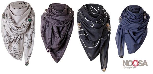 Noosa Amsterdam Sjaals