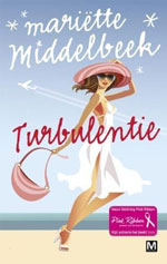 Turbulentie - Mariëtte Middelbeek