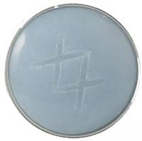 Noosa Amsterdam chunk Runen lichtblauw
