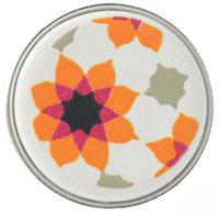 Noosa Amsterdam chunk Souk Tile oranje