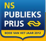 NS Publieksprijs 2012