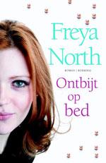 Ontbijt op Bed door Freya North