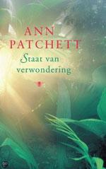 Staat van Verwondering door Ann Patchett