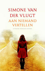 Aan Niemand Vertellen door Simone van der Vlugt