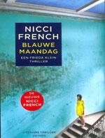 Blauwe Maandag door Nicci French
