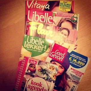 Vlaamse magazines