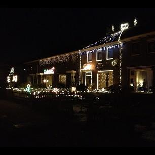 6 december de lichtjes gaan weer aan