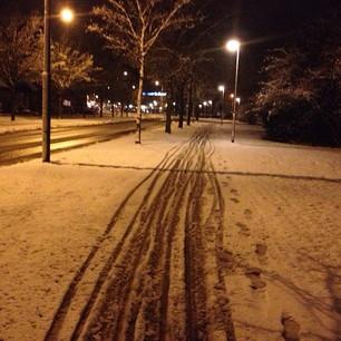 slechte berijdbare fietspaden in Veenendaal