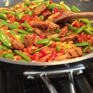 Koken met Tivall