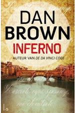Inferno door Dan Brown