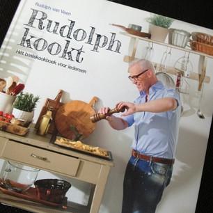 Rudolph Kookt kookboek