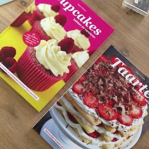 laura's bakery boekjes