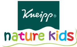 Kneipp Nature Kids logo