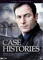 BBC Detective: Case Histories
