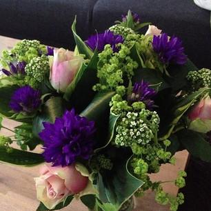 bloemen britt