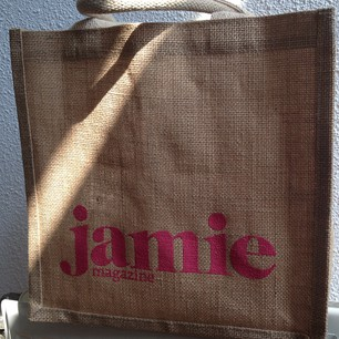 Jamie tas