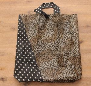Het alternatief voor de plastic tas: Plutas!
