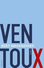 Ventoux door Bert Wagendorp